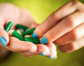 Возможные последствия приема антибиотиков