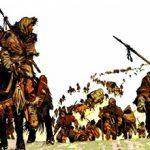 Последствия великого переселения народов