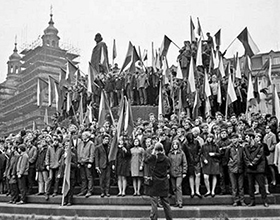 Пражская весна 1968 года — самые важные события