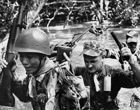 Причины и последствия Вьетнамской войны