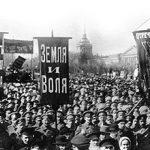 Основные события февральской революции 1917 года