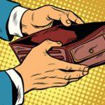 Банкротство физических лиц — последствия для должника