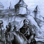 Основные события башкирского восстания 1705-1711