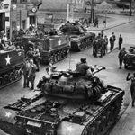 Причины и последствия Берлинского кризиса