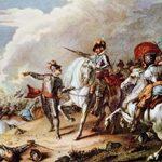 Основные события английской революции 17 века