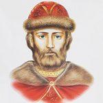 Основные события правления Дмитрия Донского