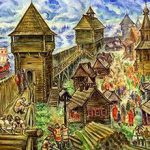Распад древнерусского государства — причины и последствия