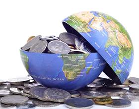 Неравномерность мирового экономического развития: причины и последствия
