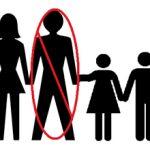 Возможные последствия для ребенка в семье без отца
