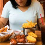 Последствия неправильного питания для человека