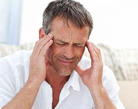 Ишемия головного мозга: причины и последствия
