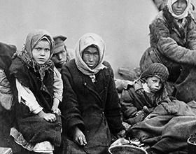 Голод 1946-1947 гг: причины и последствия