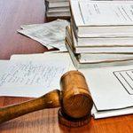 Правовые последствия возбуждения гражданского судопроизводства