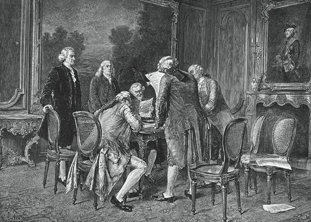 Губертусбургский мирный договор