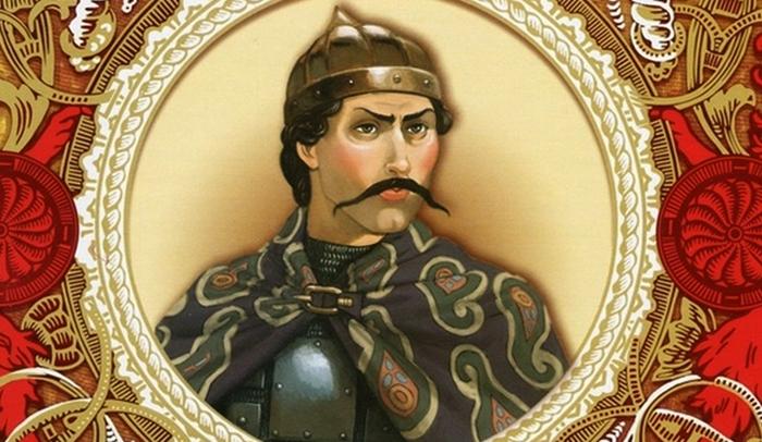 Киевский князь Изяслав Ярославич
