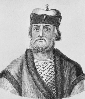 Князь Юрий Данилович