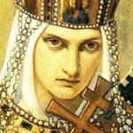 Основные события правления княгини Ольги