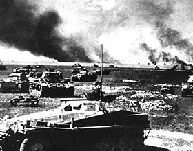 Самые важные события Курской битвы