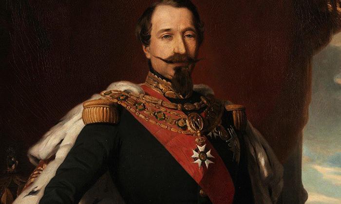 Луи Наполеон Бонапарт