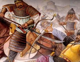 Последствия и результаты Великого западного похода