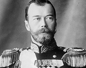 Основные события правления Николая 2