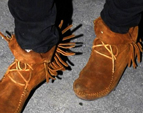 Возможные последствия носки тяжелой обуви