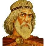 Основные события правления князя Олега