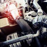 Перегрев двигателя: причины и возможные последствия