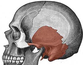 Возможные последствия перелома височной кости