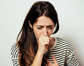 Возможные последствия пневмония при беременности