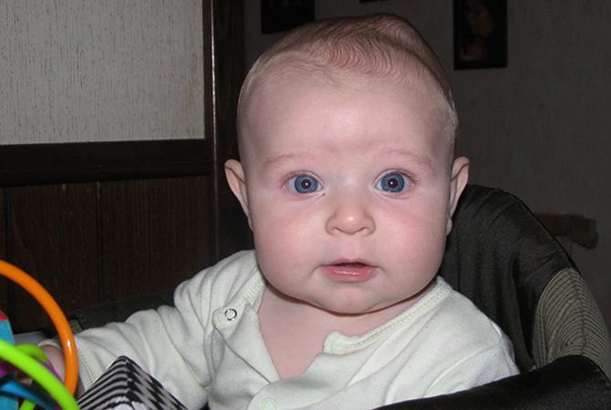 Последствия для малыша