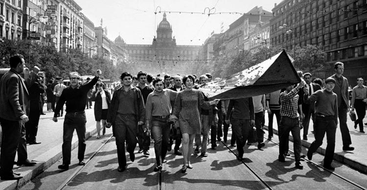 Уличные демонстрации