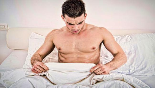 Симптомы уреаплазмы у мужчины