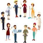 Какие последствия насет разделение труда
