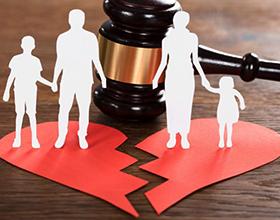 Возможные последствия развода для детей