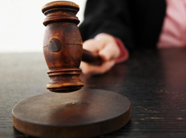 Решение судьи