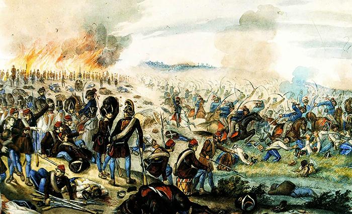 Революция в Австрии 1848-1849