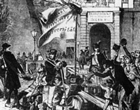 Революция в Австрии 1848-1849 — основные события