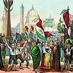 Основные события 1848-1849 гг в Италии