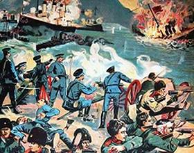 Последствия русско-японской войны 1904-1905