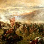 Основные события русско-иранской войны 1826-1828