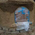 Строительство бани из самана: плюсы и минусы