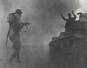 Причины и последствия Второй мировой войны