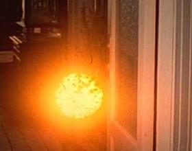 Шаровая молния: что это, чем она опасна, последствия