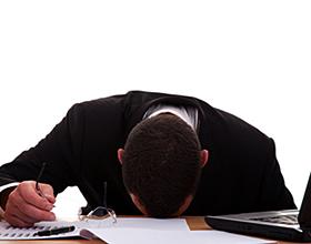 Возможные последствия стресса для менеджера