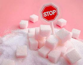 Последствия полного отказа от сахара для организма
