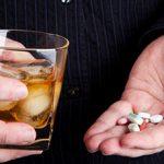 Возможные последствия применения антидепрессантов с алкоголем