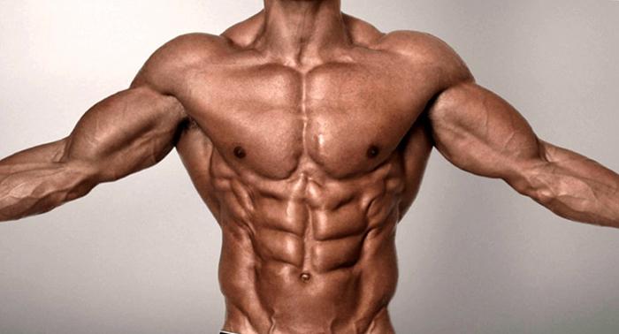 Тело после гормона роста