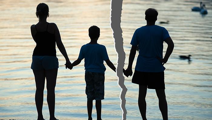 Нет отца в семье