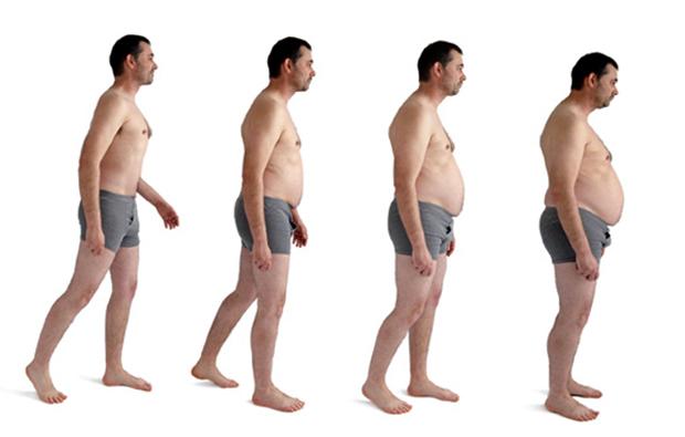 Снижение тестостерона у мужчины